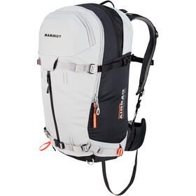 Mammut Pro X Removable Airbag 3.0 Selkäreppu 35l, highway-black